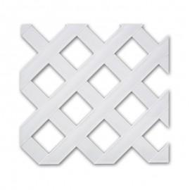 Panneau Classique Blanc