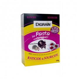 Raticide DIGRAIN (PASTA)