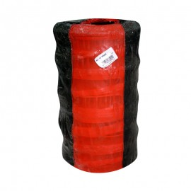 Grillage avertisseur rouge 0.30x100m