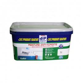 Peinture anti humidité DIP