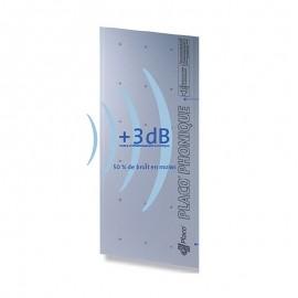 PLACO Hydro PHONIQUE BA13 (violet)