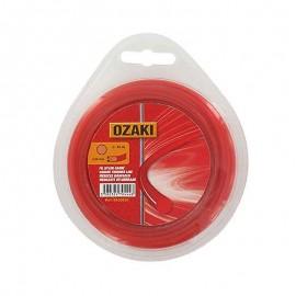 Fil Nylon pour Débroussailleuse OZAKI (STD)