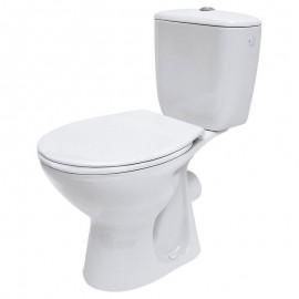 Pack WC PRESIDENT Standart