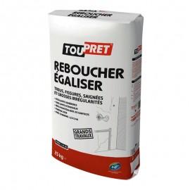 Reboucher Egaliser TOUPRET