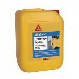 SIKACEM Hydrofuge liquide