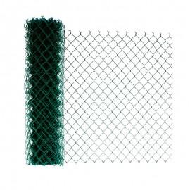 Grillage clôture vert ( 25m)