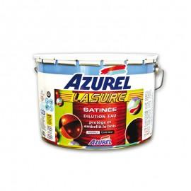 Azurel Lasure satinée