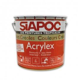 Acrylex blanc