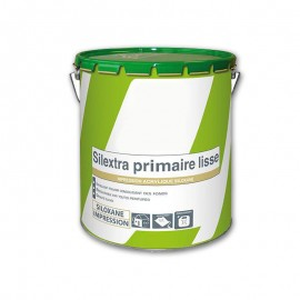 SILEXTRA Primaire lisse 16 L