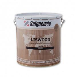 Liswood Aqua Chêne clair