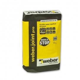 WEBER Joint Pro Gris