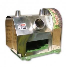 Machine à jus de canne manuelle