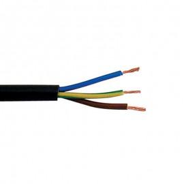 Câble rigide U-1000 R2V 3G1.5mm²