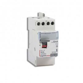 Interrupteur différentiel DX3 30mA