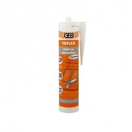 Mastic Translucide TOFLEX 310Ml